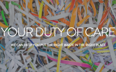 What are Waste Compliance and Waste Auditing Services?
