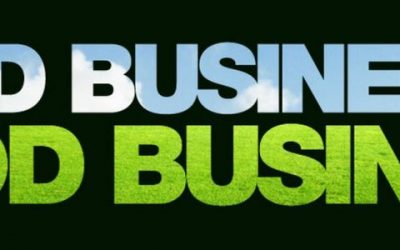 Is good business a science or an art form?