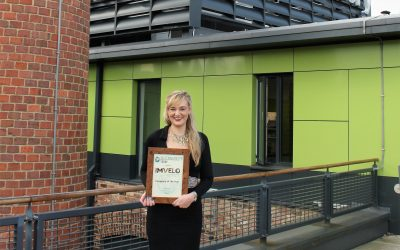 Imvelo wins Sustainability Today's Environmental Consultancy of the Year Award!