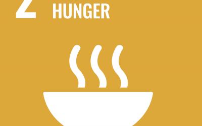 SDG 2: Zero Hunger | Brave New World