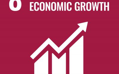 SDG 8: Decent Work and Economic Growth   Brave New World